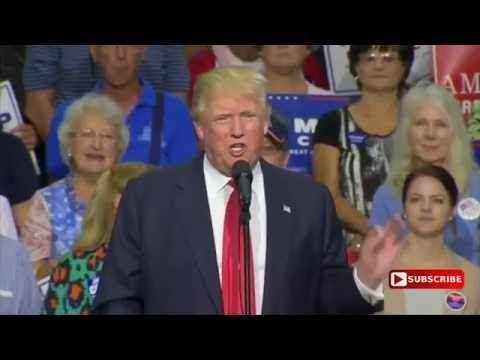 Full Event Donald Trump Rally In Akron Ohio Donald Trump Speech