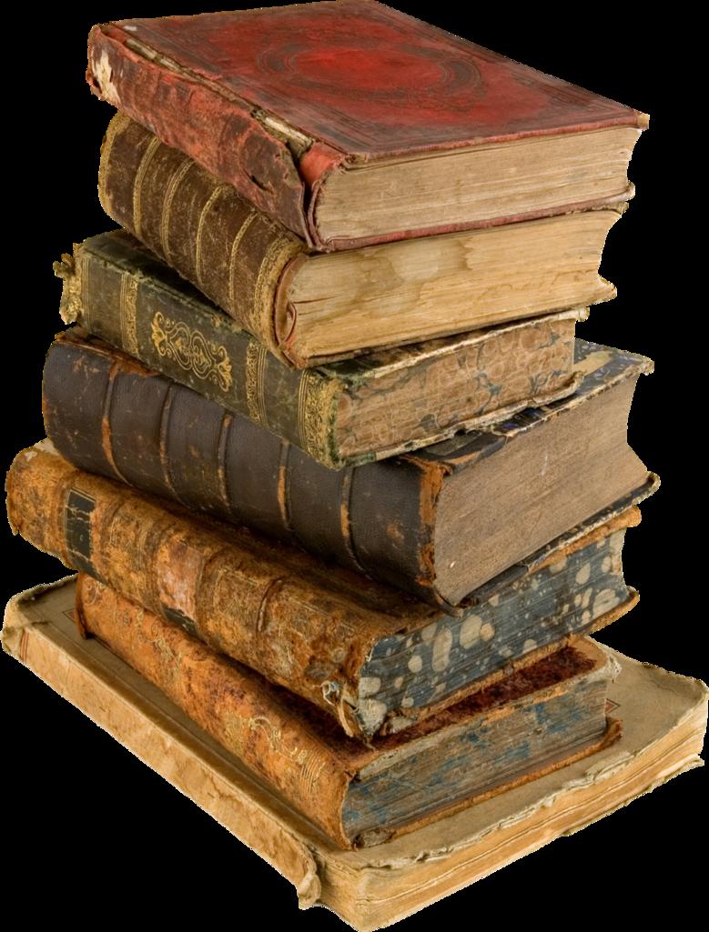 Books Png By Violettalestrange Ancient Books Book Transparent Old Books