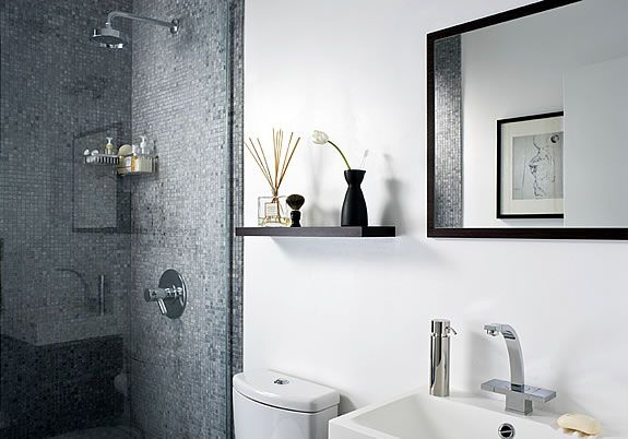 Jason Wu's bathroom from Brizo