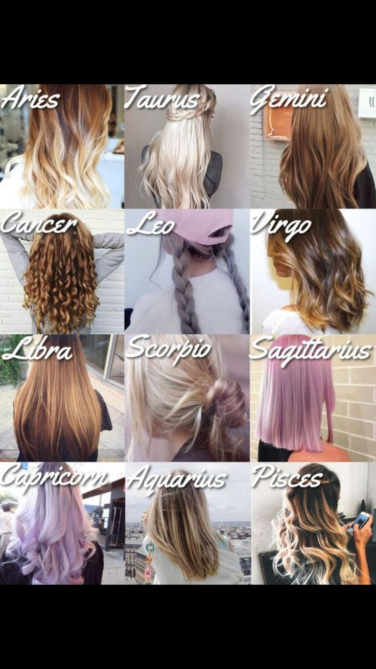 Trendy Hair Highlights I Love When Leo Doesn T Have A Crazy Hairstyle Cause Sometimes It Just Looks Lik Hair Styles Zodiac Sign Fashion