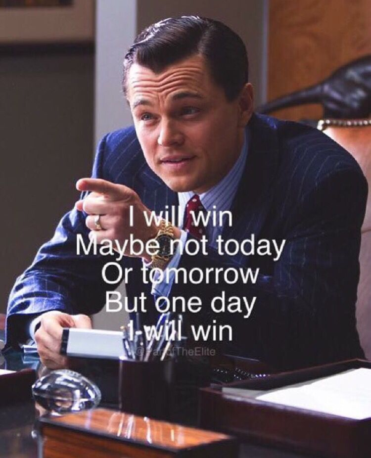 The Wolf Of Wall Street Lyrics Quotes Zitate Spruche