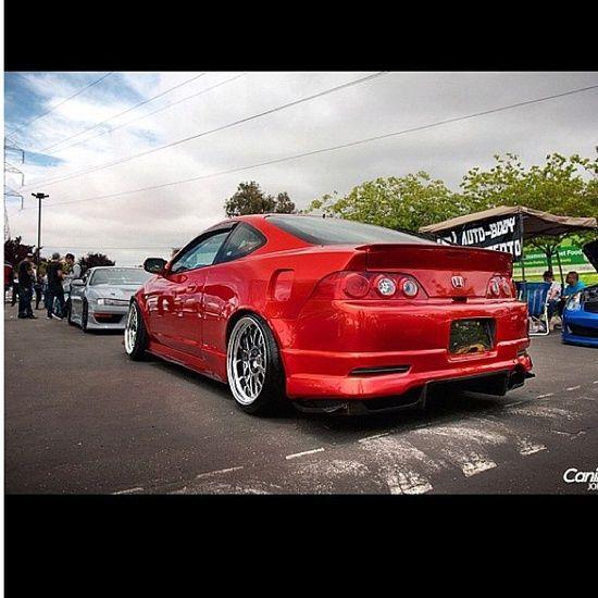 Honda Rsx, Honda Cars, Jdm Cars