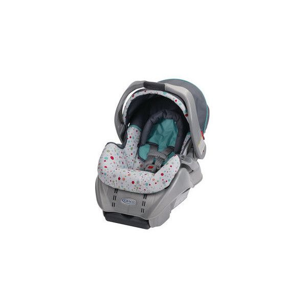 Graco SnugRide Classic Connect Infant Car Seat in Tinker ($72 ...