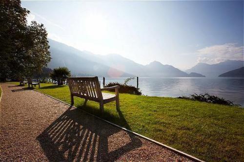 Park Hotel Weggis (Weggis, Švýcarsko)