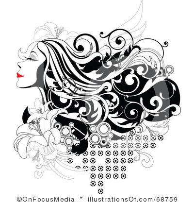 Cosmetology Clip Art | image onfocusmedia notes regarding this ...