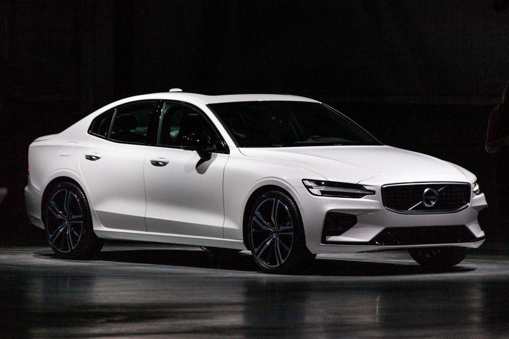 2019 Volvo S60 | Volvo | Volvo models, Volvo, Volvo s60