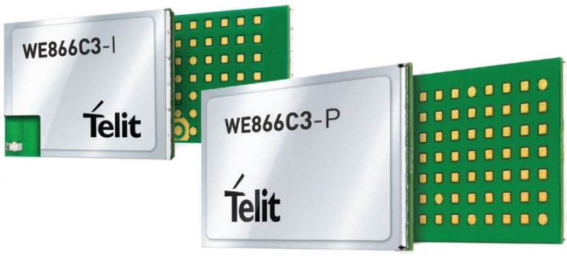 Wi-Fi Bluetooth LTE Companion Module Targets IoT | Parts and