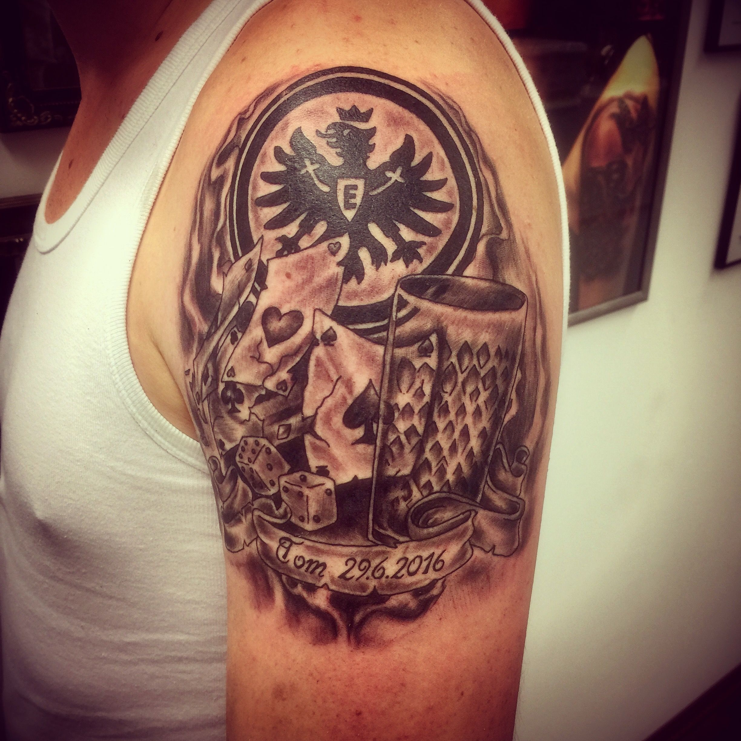 Pin by Tattoo Studio Forever on Tattoos Forever ...