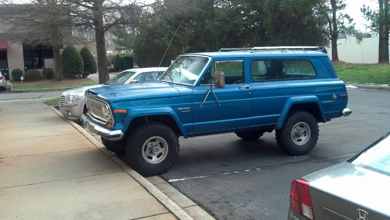 Used 1977 Jeep Cherokee Chief For Sale In Concord Letgo Jeep Cherokee Cherokee Chief Jeep