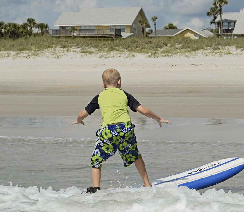 15 Places You Can Learn To Surf In Jacksonville Learn To Surf Surfing Jacksonville Beach