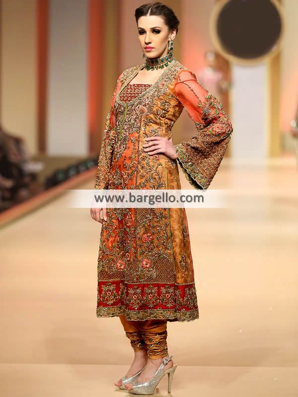54c9adc8c11 Pakistani Wedding Guest Dresses Special Occasion Dresses in 2019 ...