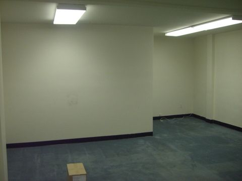 office with no windows. There Would Be No Windows Existent Within The Room So Nobody Can See Inside And It\u0027s Office With
