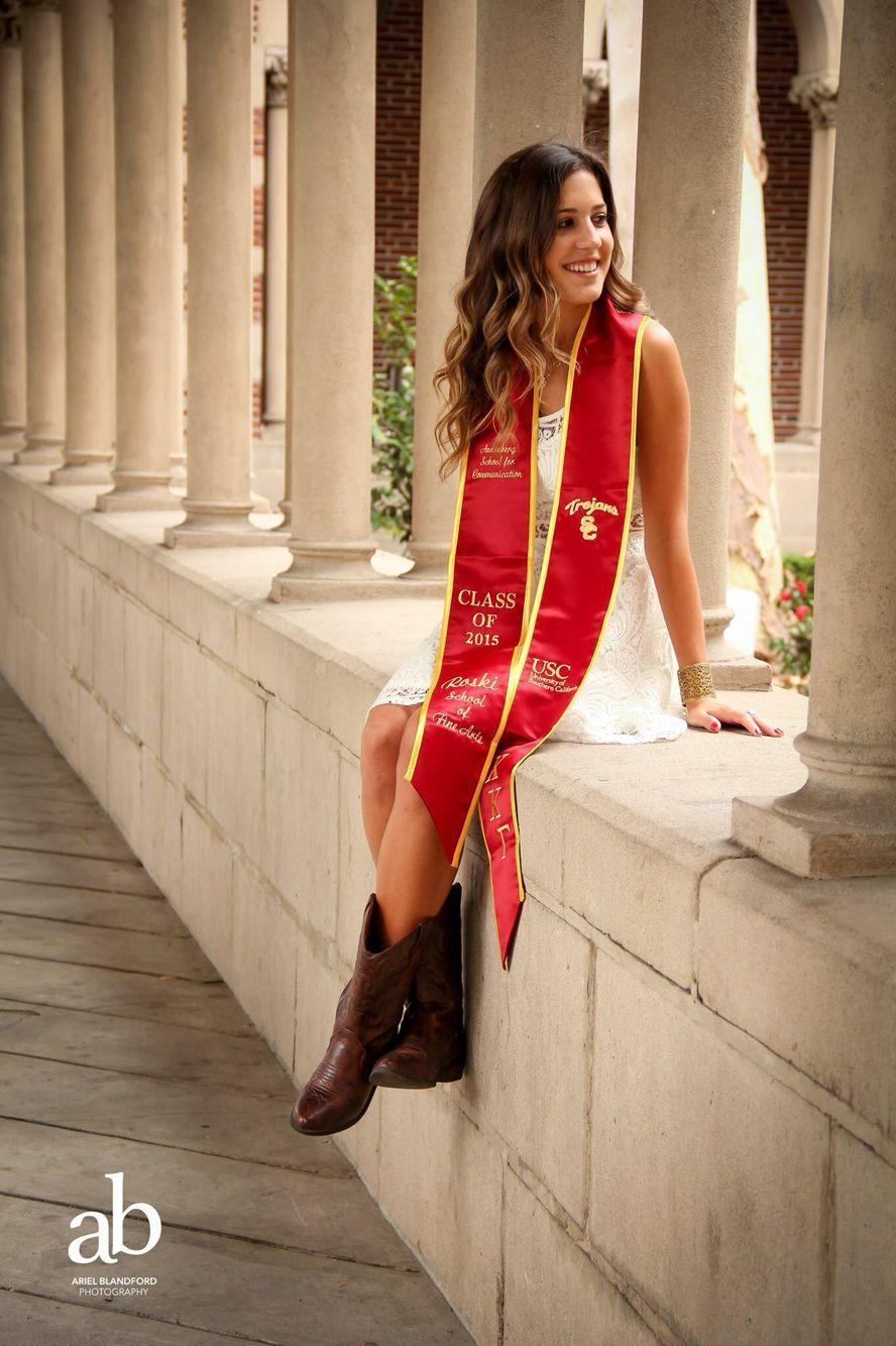 Image result for usc grad pictures | Graduation photos | Pinterest ...