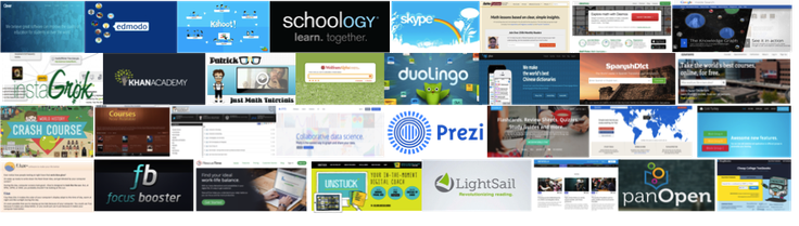 Innovative Classroom Tools ~ The most innovative online educational tools to use in