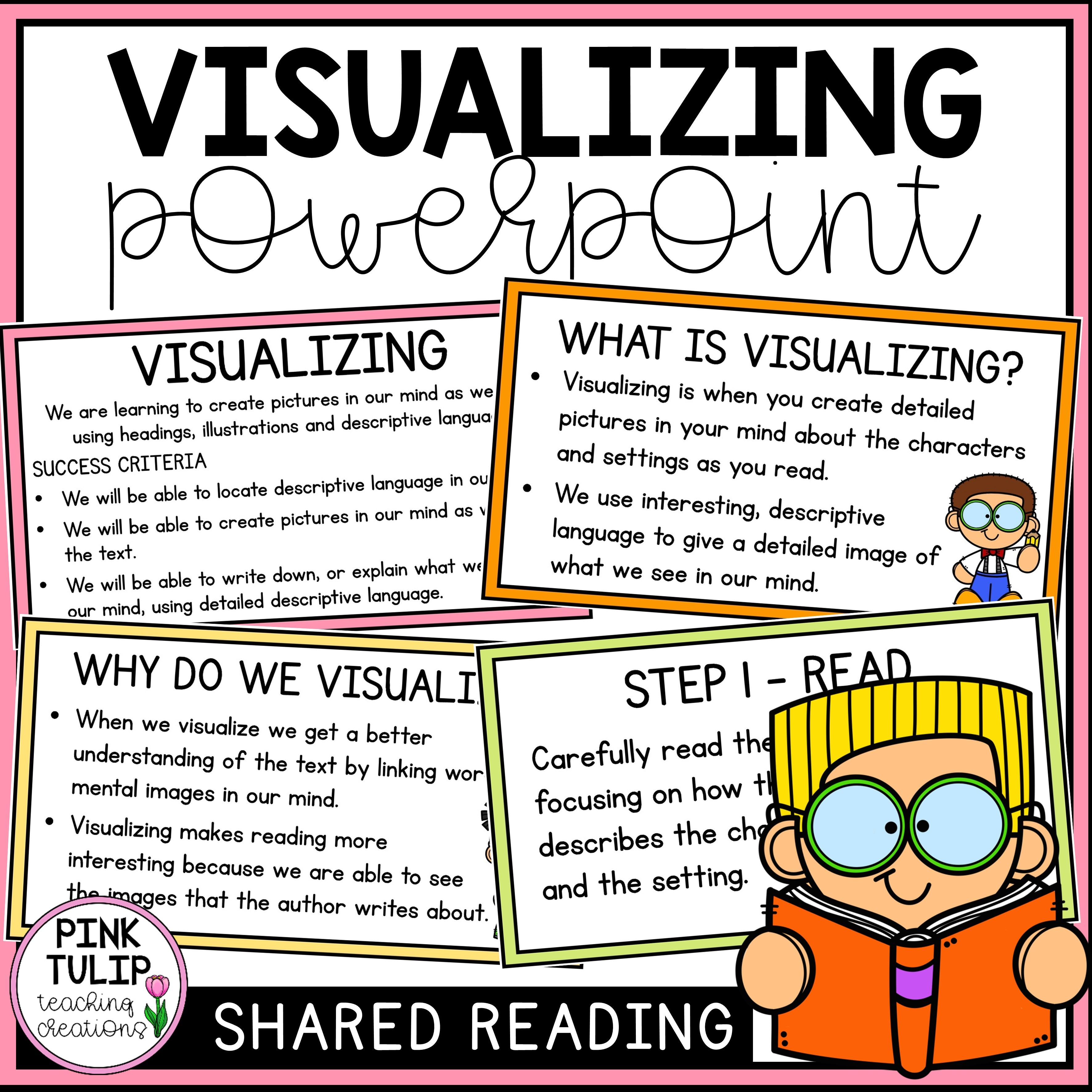 Reading Strategy Powerpoint Visualizing Reading Strategies Reading Comprehension Resources Summarizing Reading Strategy [ 3543 x 3543 Pixel ]