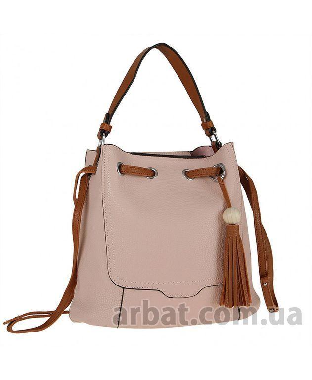 93795259caae ... интернет-магазинов Украины пользователя OrgShop. Женская сумка SCHILO  JOLIE ARBAT Экокожа 1145 грн.