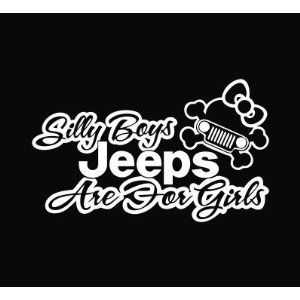 silly boys jeeps are for girls toys jeep cars trucks Jeep Wrangler Pickup Conversion silly boys jeeps are for girls
