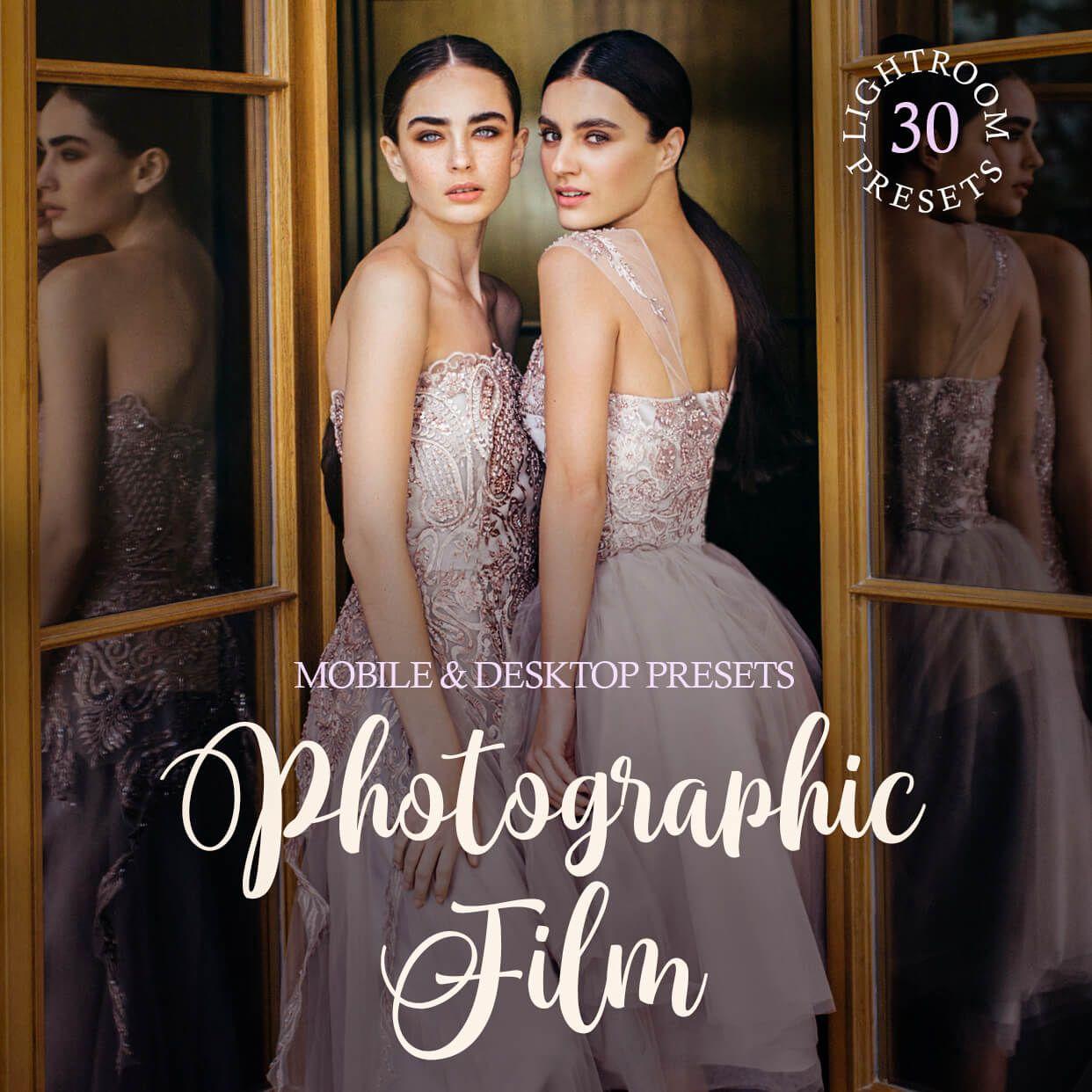 Lightroom Presets Free Download Zip Luxe Film Collection