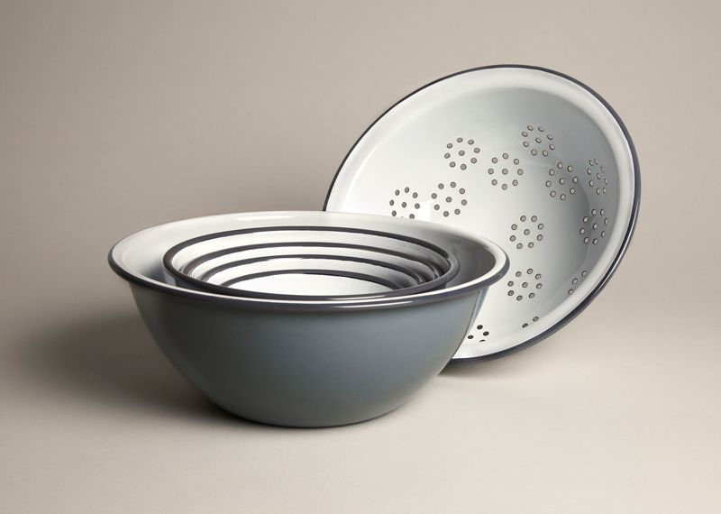 32272163316600 Hand Thrown Mixing Bowls