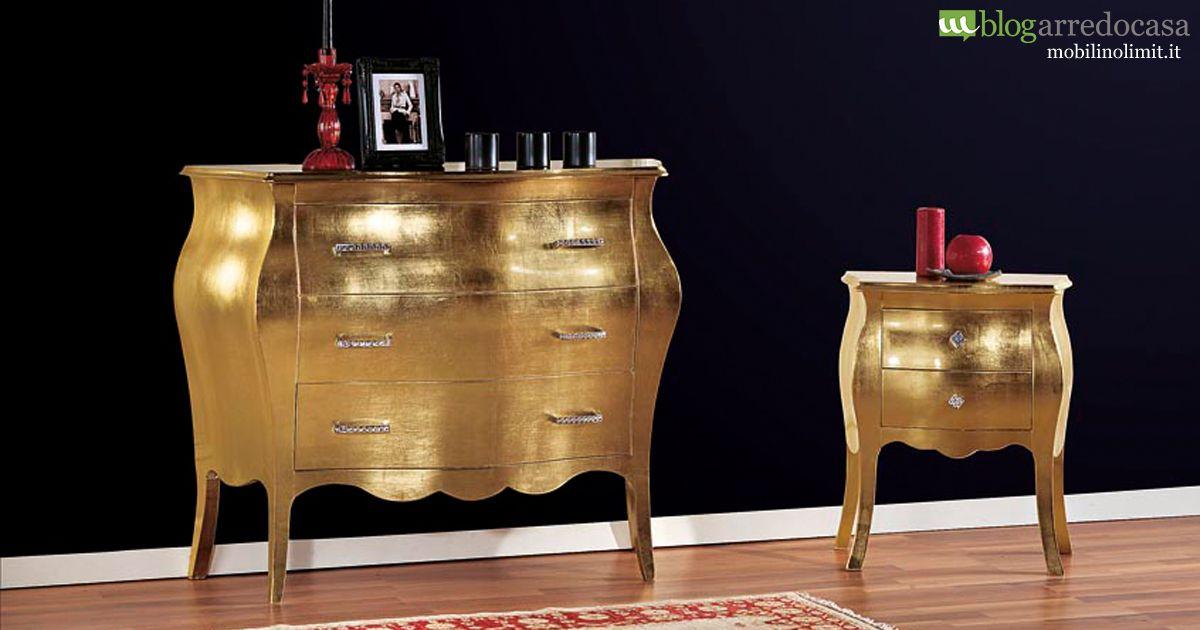 Mobili Argento ~ 20 ide mobili foglia oro fai da te terbaik di pinterest