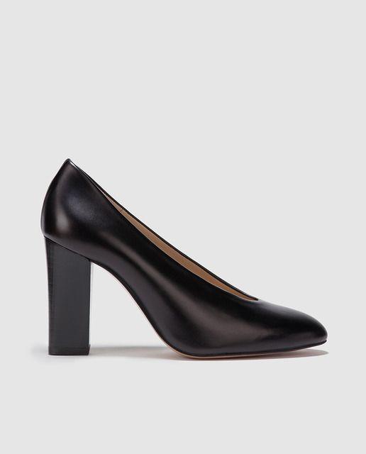 cf0f02117aa Zapatos de salón de mujer Latouche negros