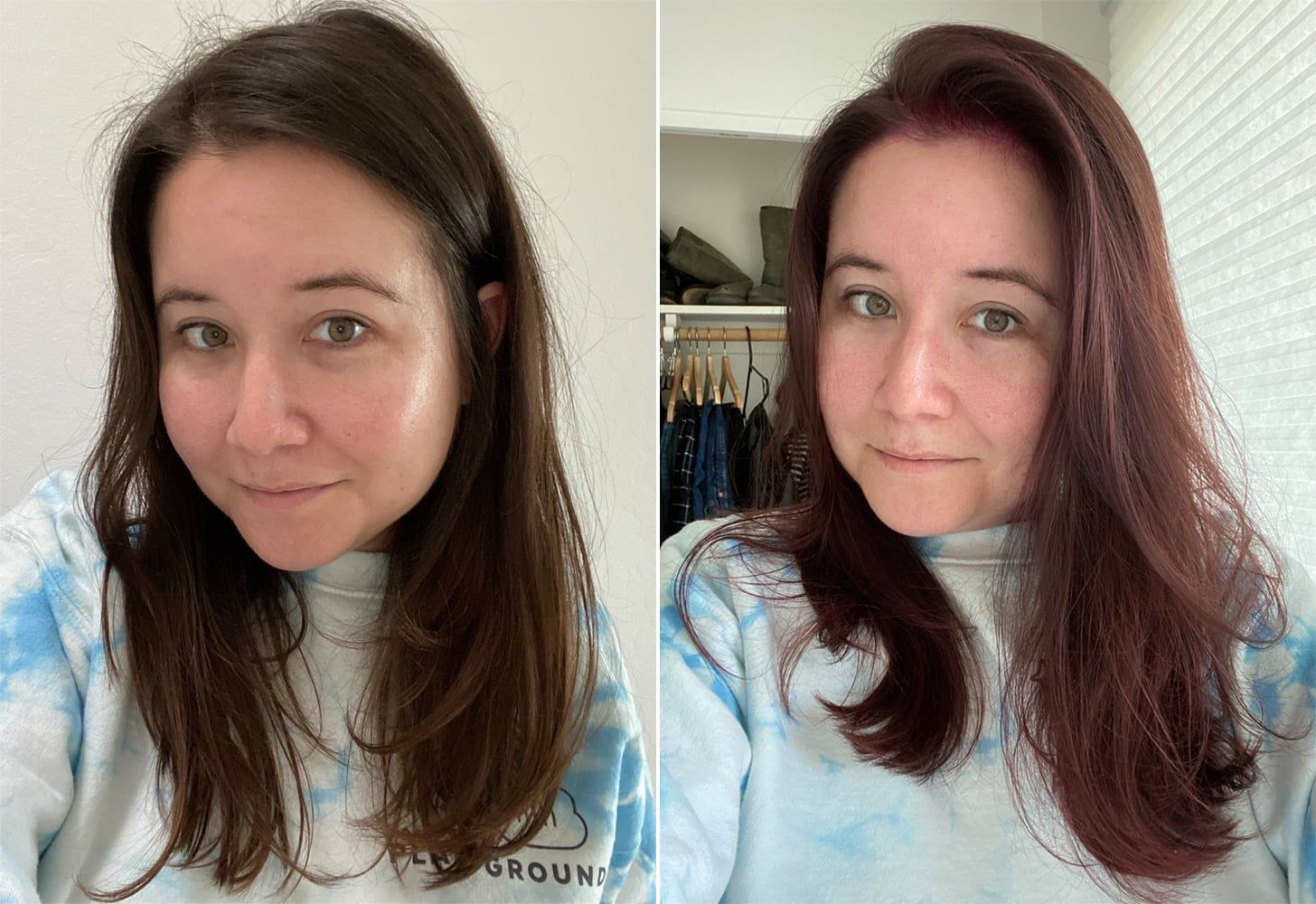 Overtone Pink For Brown Hair Review Final Thoughts In 2020 Hair Color Conditioner Overtone Hair Pastel Hair