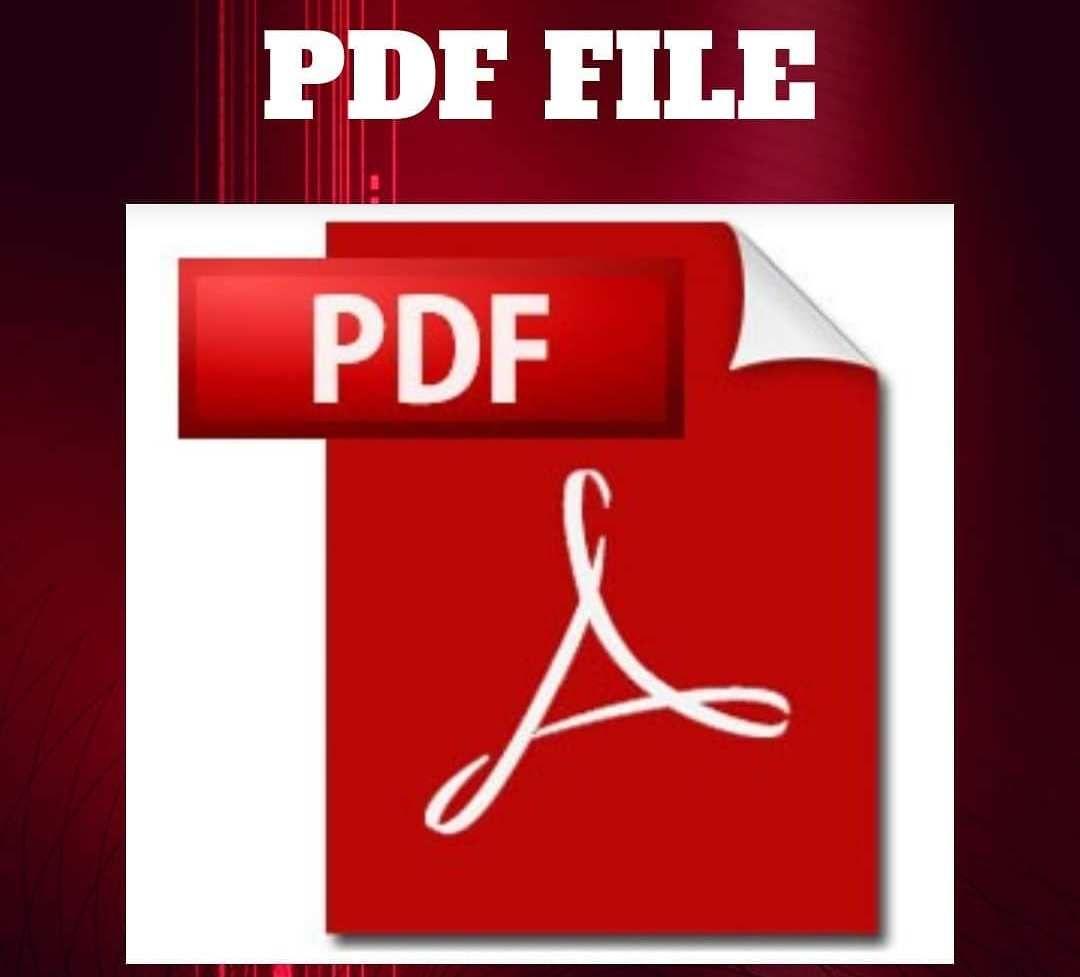 Ukuran File Pdf Yang Terlampau Besar Kadang Menjadi Kendala Dan Perlu Dirubah Supaya Menjadi Kecil Berikut Cara Mengecilkan Pdf Yang Patut Anda Coba Pengikut