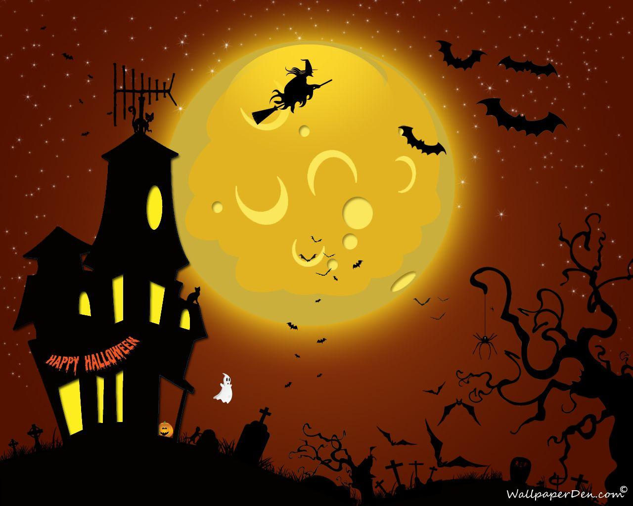 halloween | happy halloween, free beautiful wallpaper download for