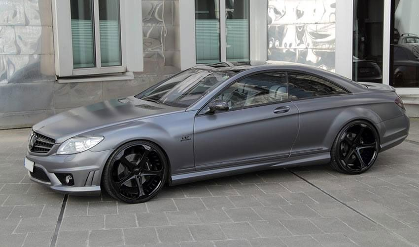 Mercedes-Benz-CL65-AMG-Grey-Stone-Edition-by-Anderson-Germany