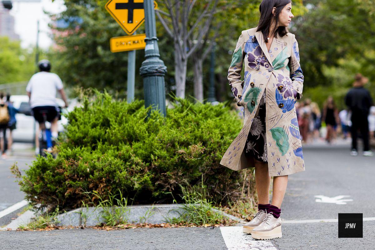 J'ai Perdu Ma Veste / Natasha Goldenberg – New York.  // #Fashion, #FashionBlog, #FashionBlogger, #Ootd, #OutfitOfTheDay, #StreetStyle, #Style