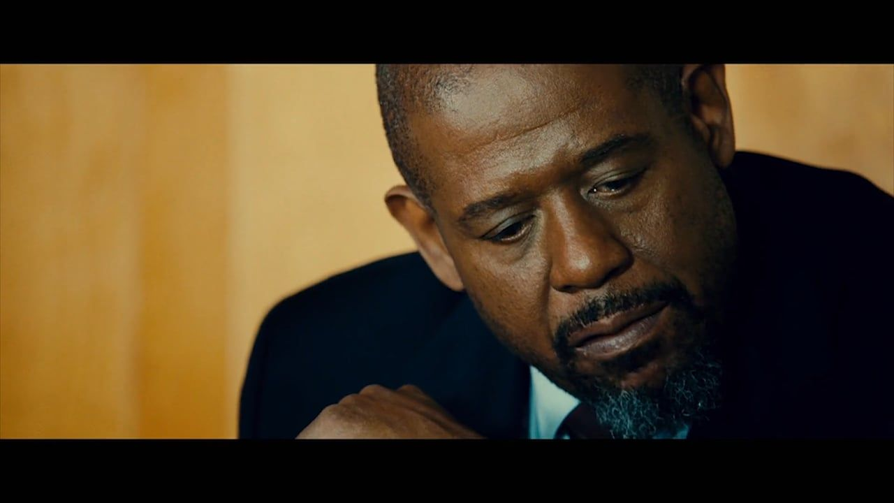 I replaced Forest Whitaker's character from the Rogue One trailer with his character from Taken 3 specifically the scenes that he eats bagels in. I hope you like it but you probably won't. http://ift.tt/2i0GViq #timBeta