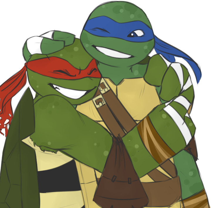 raph and leo relationship advice