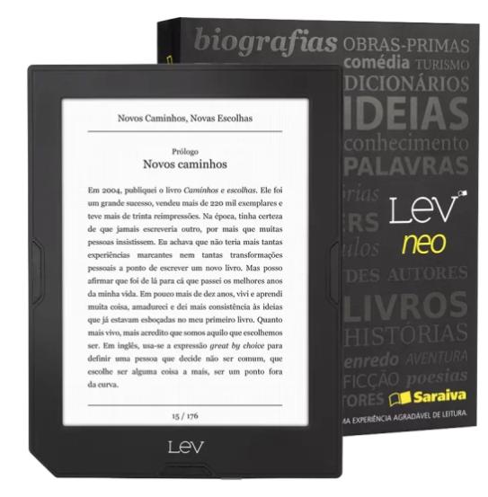 Lev Neo - Com Luz