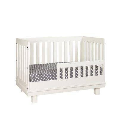 Capretti Design Liscio Toddler And Full Bed Conversion Kit Finish