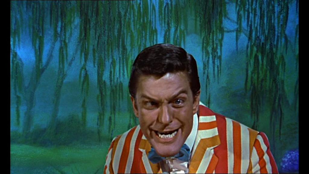 Bonus No. 1 Mary Poppins (1964) | The Disney Odyssey