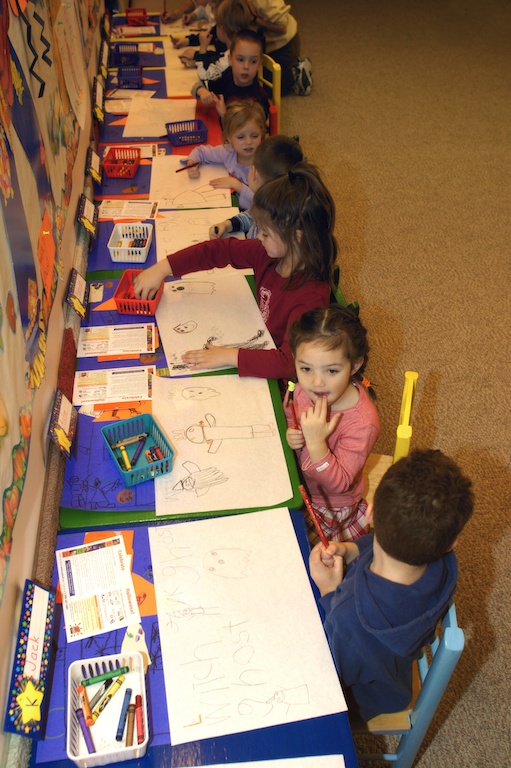 """Kinder Garden: Nurturing Children: Why """"early Learning"""" Doesn't Help"""