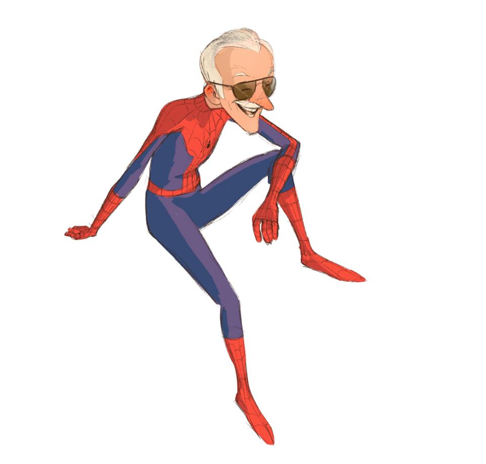 Stan Lee Character Design Character Inspiration Marvel Heroes