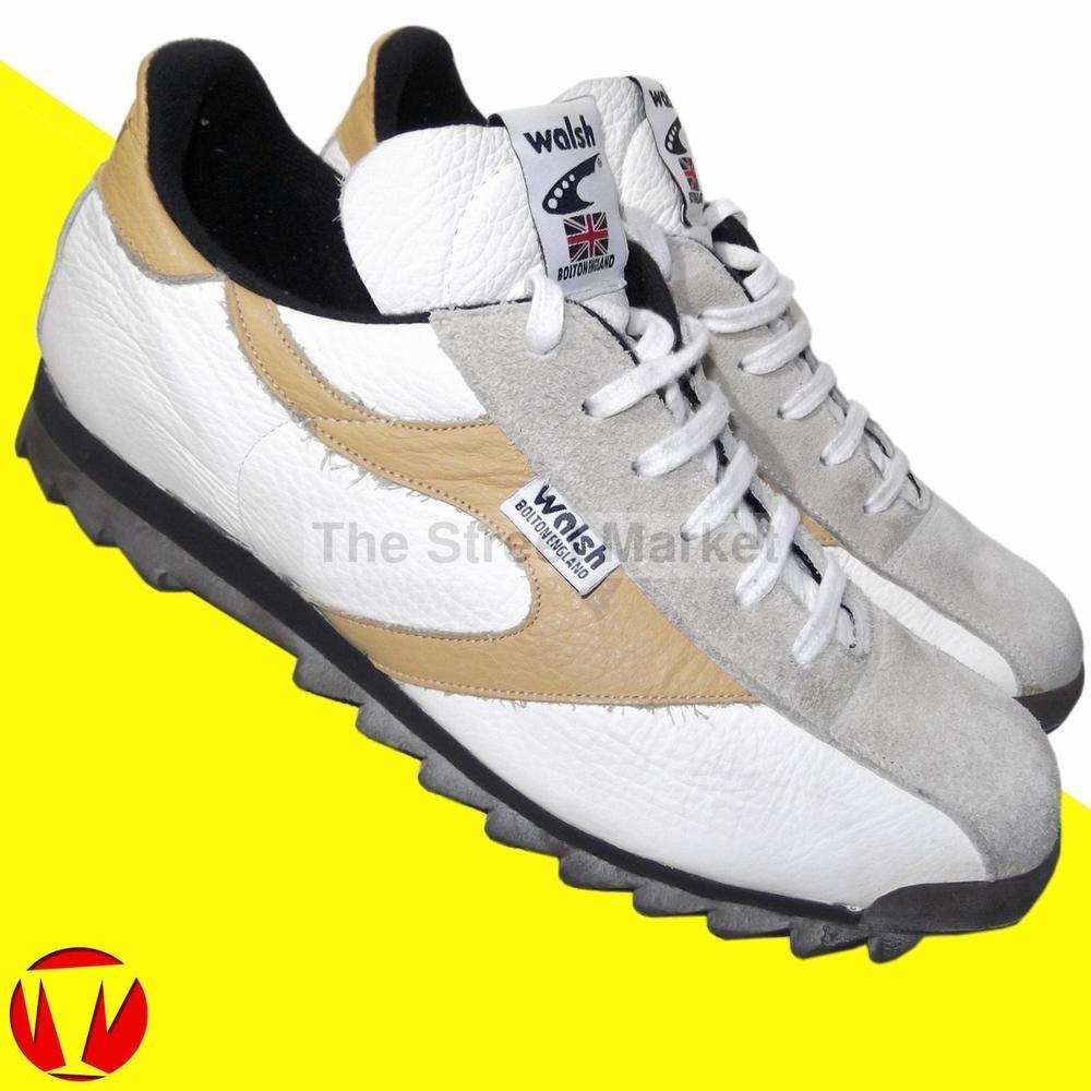 best website a3eaf 887d4 scarpe walsh