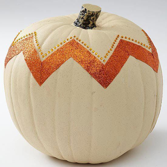 Get in the Halloween spirit with these creative pumpkin ideas From
