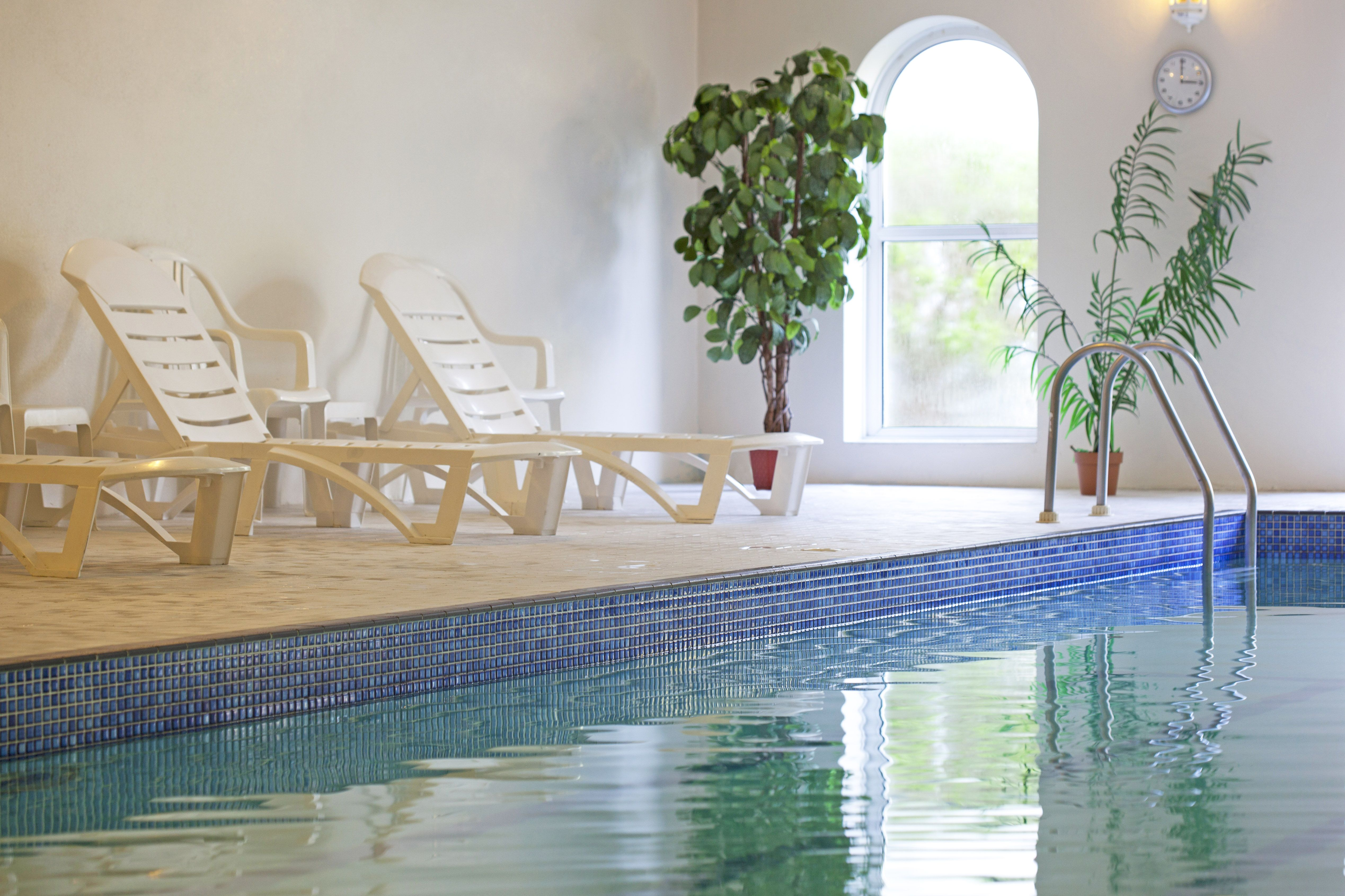 The Falmouth Hotel #relax & #refresh #mind & #body with a #swim in our heated indoor #swimming #pool www.falmouthhotel.com