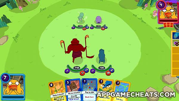 card wars kingdom online