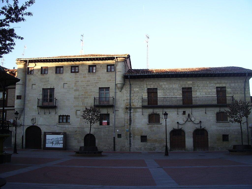 Burgos Solariegas MirandaEbro -