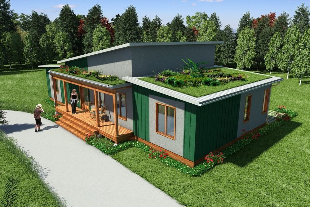 Curvco Prefab Steel Homes Are Easy To Customize Residential Do It Yourself And The Most Energy Eff Metal Building Homes Steel Building Homes Quonset Hut Homes
