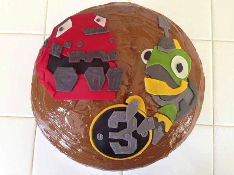 Revit Birthday Cake
