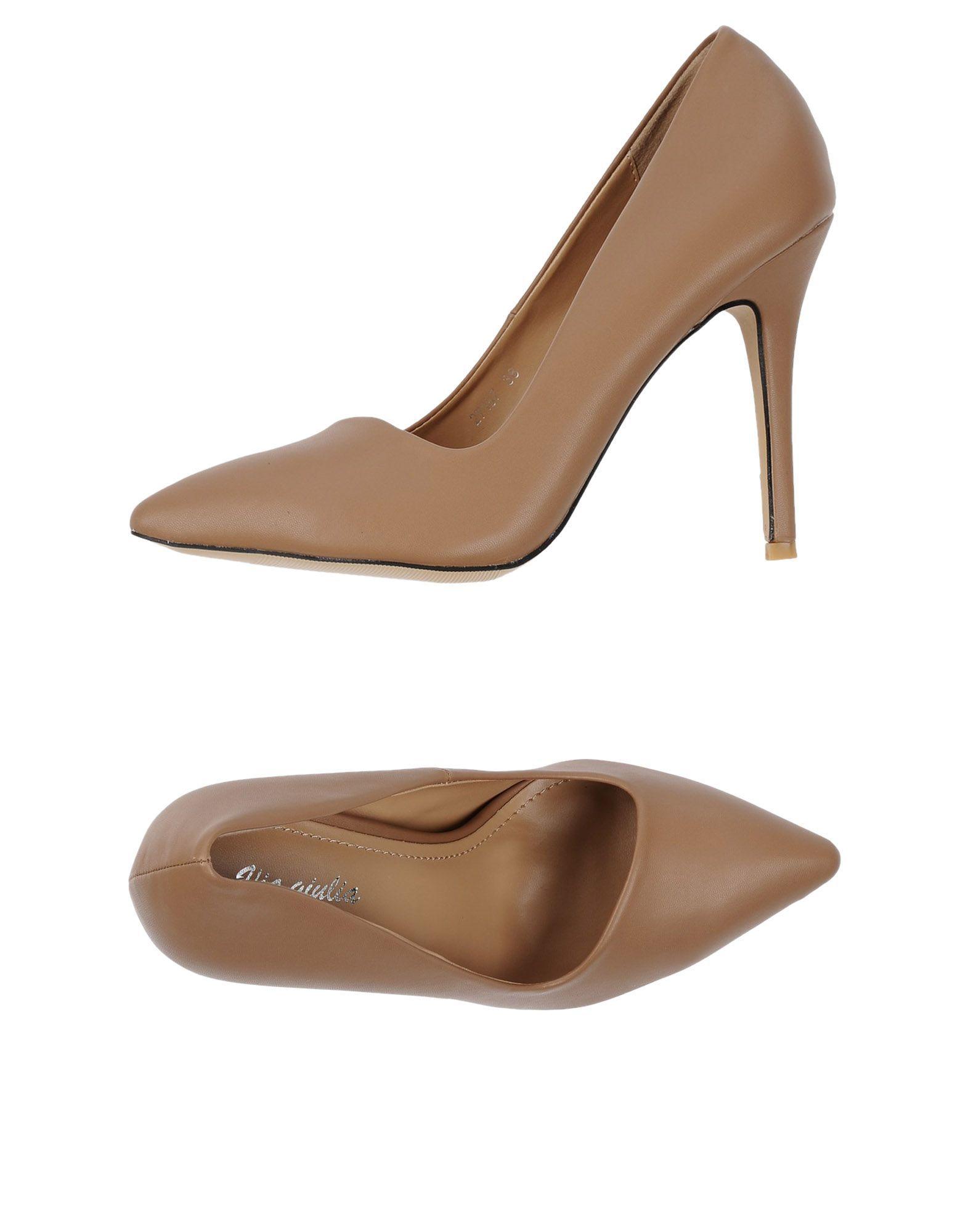 f83a9dd481e VIA GIULIA Pump | Nude Shoes For Darker Skin | Nude shoes, Pumps, Shoes