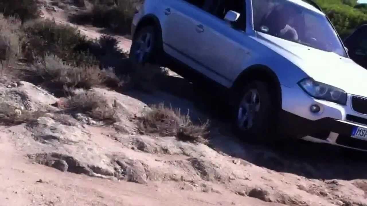 BMW X3 Offroad Korsika 2012 bmw x3 Bmw x3, Bmw, Offroad