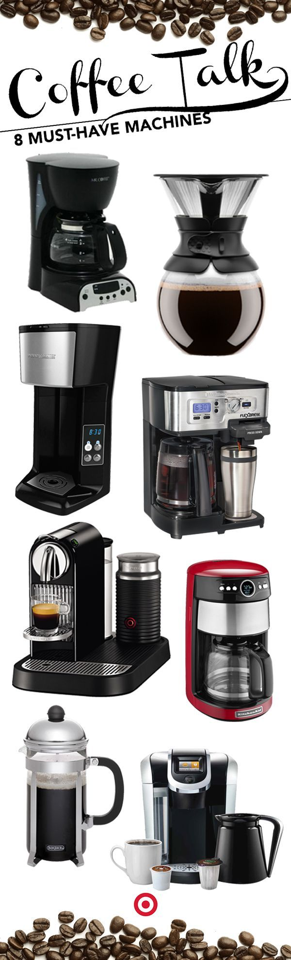 Coffee Machine Deals Shop For Coffee Machines From Our Coffee Machines Range All The