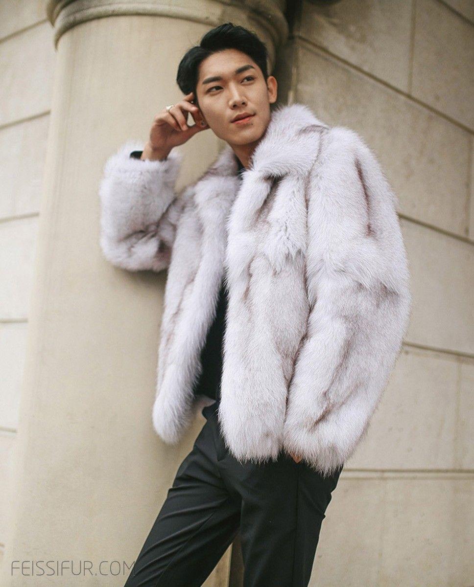 Real Fur Coat Jacket Men S Fox Fur Jacket 349a Fur Shop Online Mens Fur Coat Fox Fur Jacket Men S Coats And Jackets [ 1200 x 968 Pixel ]