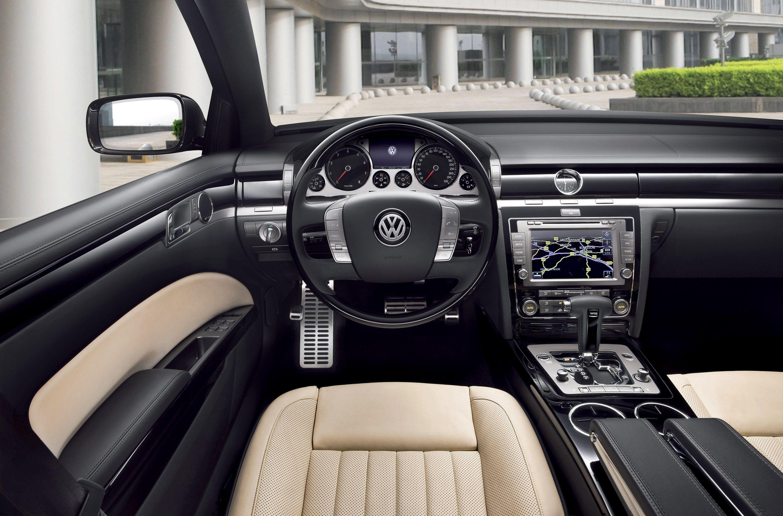 Phaeton Interior Volkswagen Phaeton Volkswagen Volkswagen Jetta