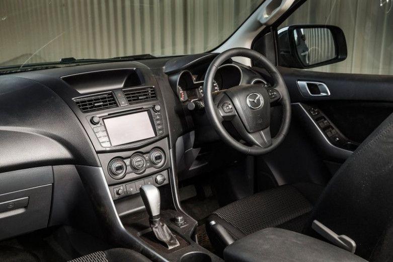Mazda Bt 50 2021 Interior Release Date And Concept In 2020 Mazda Release Date Bt50